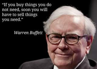 quote warren buffett