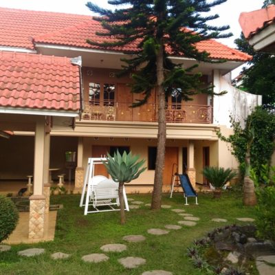 Anne Guest House : Penginapan Murah ala Backpacker