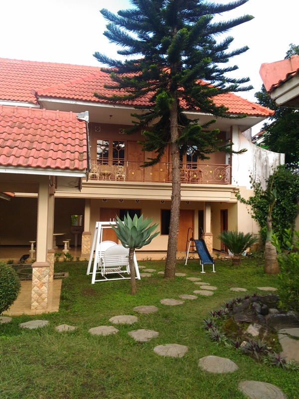 Anne Guest House Penginapan Murah Ala Backpacker Ila Rizky