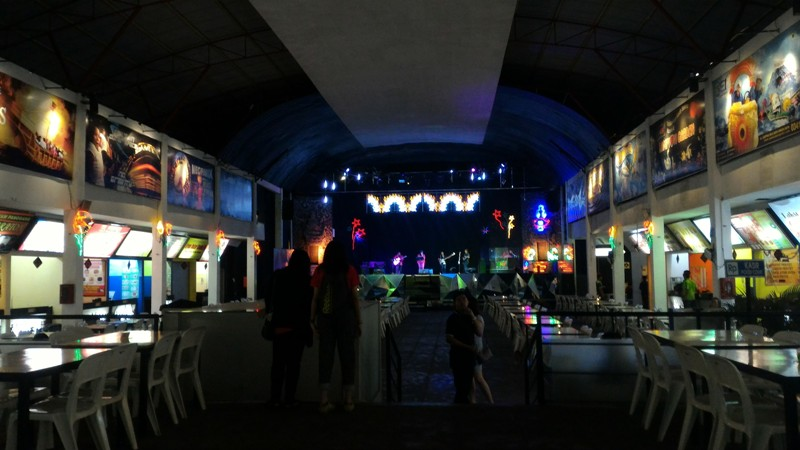 food court batu night spectacular