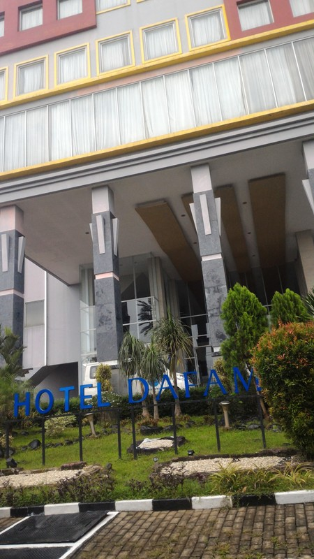 [Review] Hotel Dafam Pekalongan