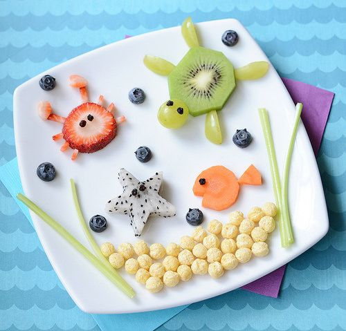 snack for kids