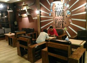 kano point cafe tegal