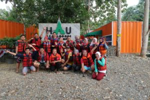 gathering travel blogger hau citumang