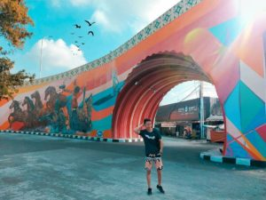 Overpass manahan solo