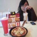 Icip-icip Promo Hemat Banget di Pizza Hut