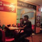 Kedai Waheri'sKedai Ramen Hemat ala Anak Kos