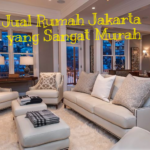 Jual Rumah Jakarta yang Sangat Murah