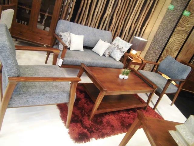 6 Tips Memilih Kursi Ruang Tamu Idaman