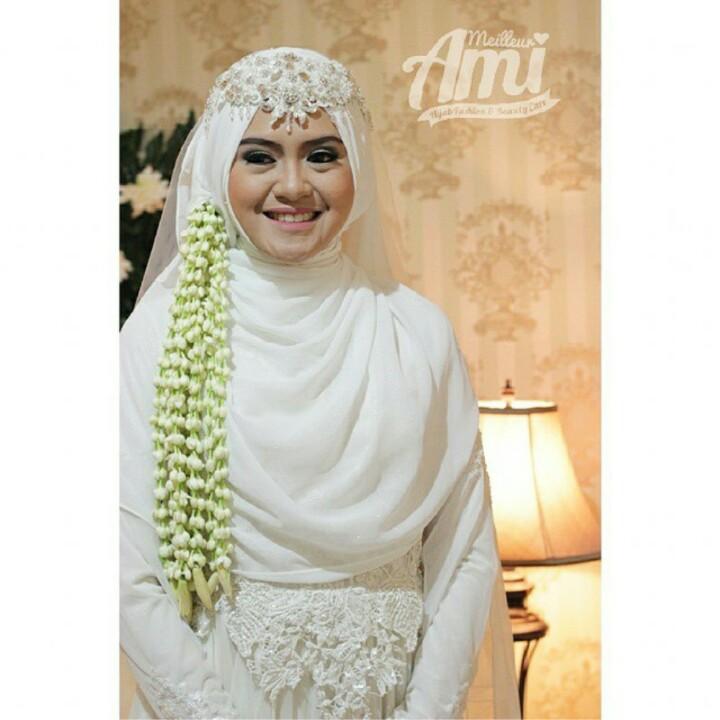Inilah 8 Konsep Pernikahan Islami