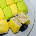 Resep Pancake Durian Yang Lezat