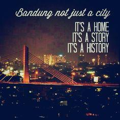Membeli Sebuah Bagian Dari Surga:  Rumah di Bandung