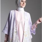 Cardigan Online Shop Hijup.com Ikut Serta Dalam Indonesian Fashion Week