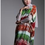 Inilah Fashion Hijab Dress Yang Siap Mempercantik Penampilan Muslimah