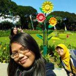 Berkunjung ke Tugu Alun-Alun Bundar Malang