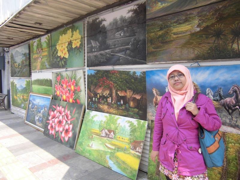 Bandung Kota Kenangan