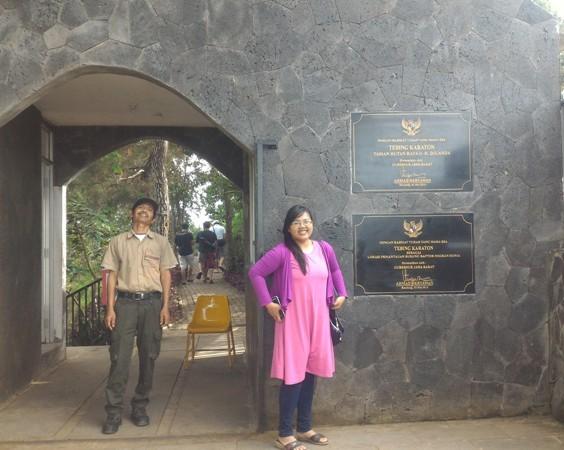 Tebing Keraton : Wisata Alam Kekinian di Bandung
