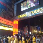 Cara Mendapat Tiket Buy 1 Get 1 Free Trans Studio Bandung