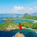 4 Wisata Pulau di Indonesia Yang Wajib Kamu Kunjungi