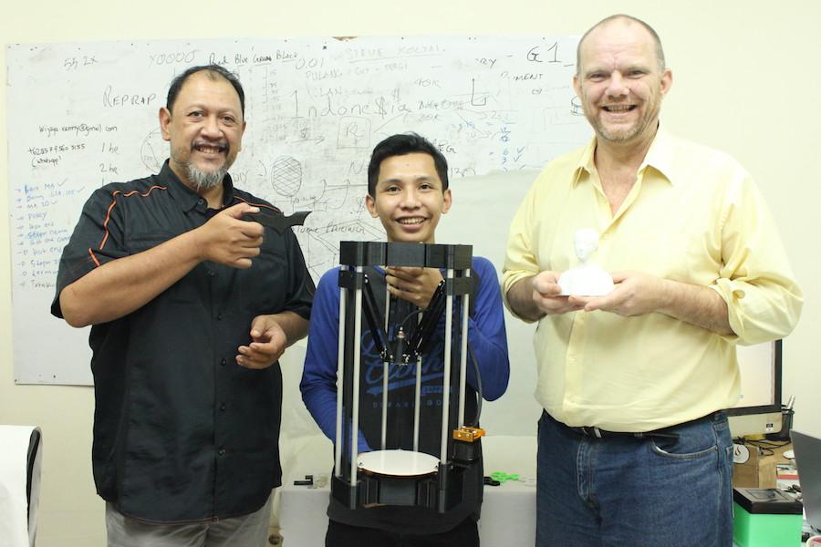 Teknologi Baru Mesin 3D Printer di Indonesia yang Bisa Dijadikan Bisnis