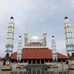 Itinerary Trip Semarang (2 Day 1 Night)