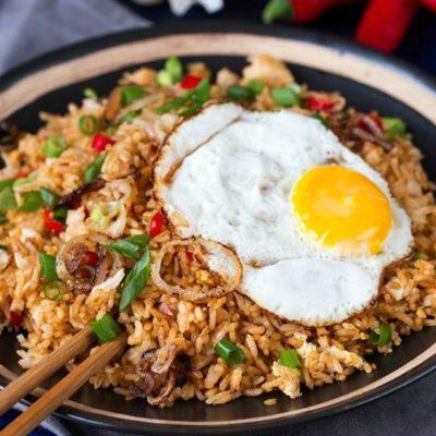 Bumbu Masak Royco Untuk Nasi Goreng Merah