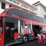[Travel Stories] Berkeliling Kota Semarang Dengan Bus Wisata Semarang 'Si Kenang'