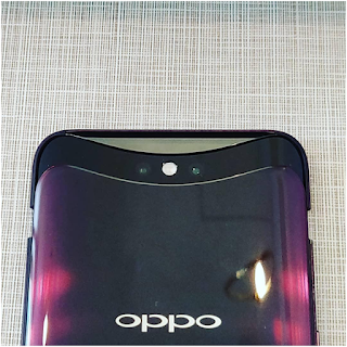 5 Kecanggihan OPPO FIND X Yang Bikin Smartphone Ini Wajib Dimiliki