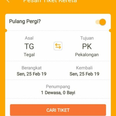 Merencanakan One Day Tour Explore Pekalongan : Liburan Hemat dan Murah ala Backpacker