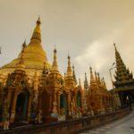 Yuk ke Yangon Myanmar dan Nikmati liburan Indah dan Murah