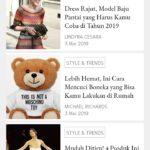 Beberapa Penyebab Wanita Millenial Harus Menjadikan Popbela Sebagai Media Online Favorit
