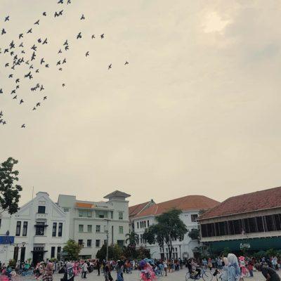Inilah 5 Tempat Wisata Jakarta Bernuansa Sejarah Yang Dapat Kamu Kunjungi