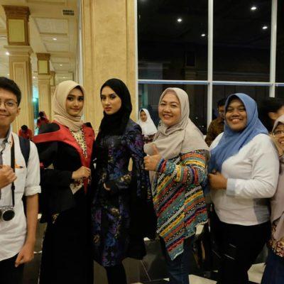 Menggali Potensi Kreasi dan Inovasi Siswa SMK dalam Kompetisi LKS SMK 2019