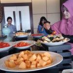 Tips Diet Sehat dengan Mengatur Pola Makan saat Puasa Ramadhan
