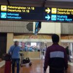 Cara Berangkat dari Kota Tegal ke Kab. Tanggamus Lampung