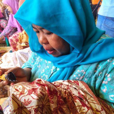 Batik Rifaiyah, Jejak Budaya dan Sejarah yang Menyatu dalam Corak Motif Batik Khas Batang