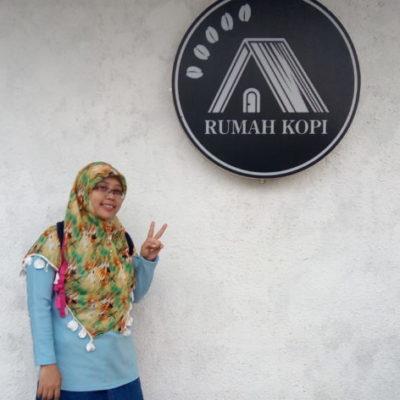 [REVIEW] Rumah Kopi, Penginapan Murah di Lampung dekat UNILA