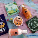 Review Scarlet Whitening BodyCare Aroma Kopi dan Jolly yang Bertabur Cinta