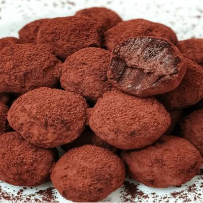 Resep Cemilan Enak dan Simple – Choco Truffle